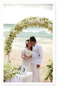 simple wedding packages