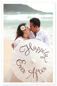 all inclusive destination wedding