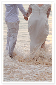 destination wedding all inclusive packages