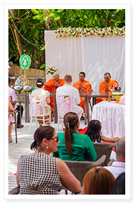 phuket thai wedding ceremony