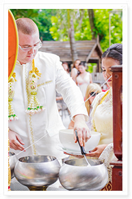 simple thai wedding phuket