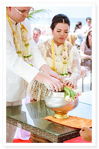 simple thai weddings ideas phuket