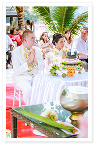 ideas for thai weddings phuket