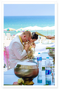 simple small thai wedding ideas phuket