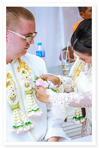 how to plan a thai wedding phuket