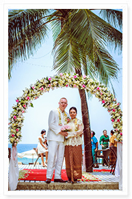 thai wedding decoration ideas phuket