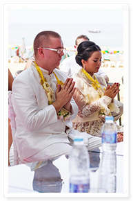 phuket thai wedding