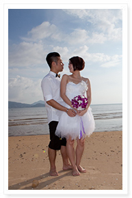 phuket wedding organizer