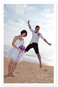 phuket wedding organiser