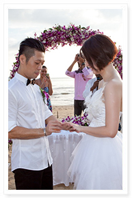 wedding organiser phuket
