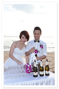marriage phuket
