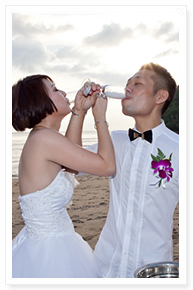 getting married phuket