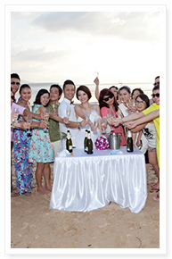 phuket married