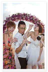 wedding thailand