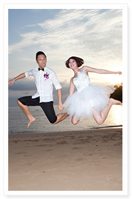 wedding photography phuket