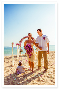 small wedding venues in Phuket