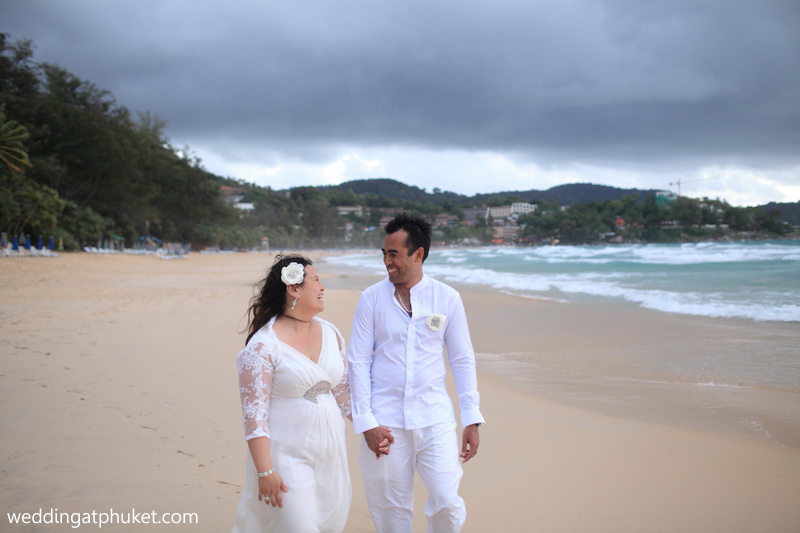 All Inclusive Wedding Packages Uk: Phuket Beach Wedding Package