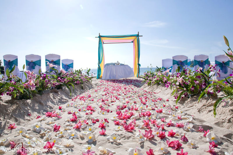 Welcome To Weddings In Phuket