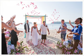 phuket beach wedding planner