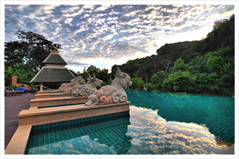 phuket outdoor weddings